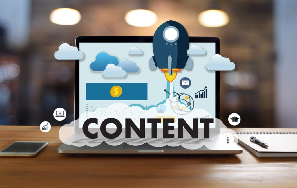 Why is creating valuable content is important ?