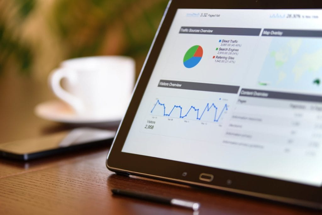 The audience growth rate is one of Social Media Metrics that should be tracked for your brand