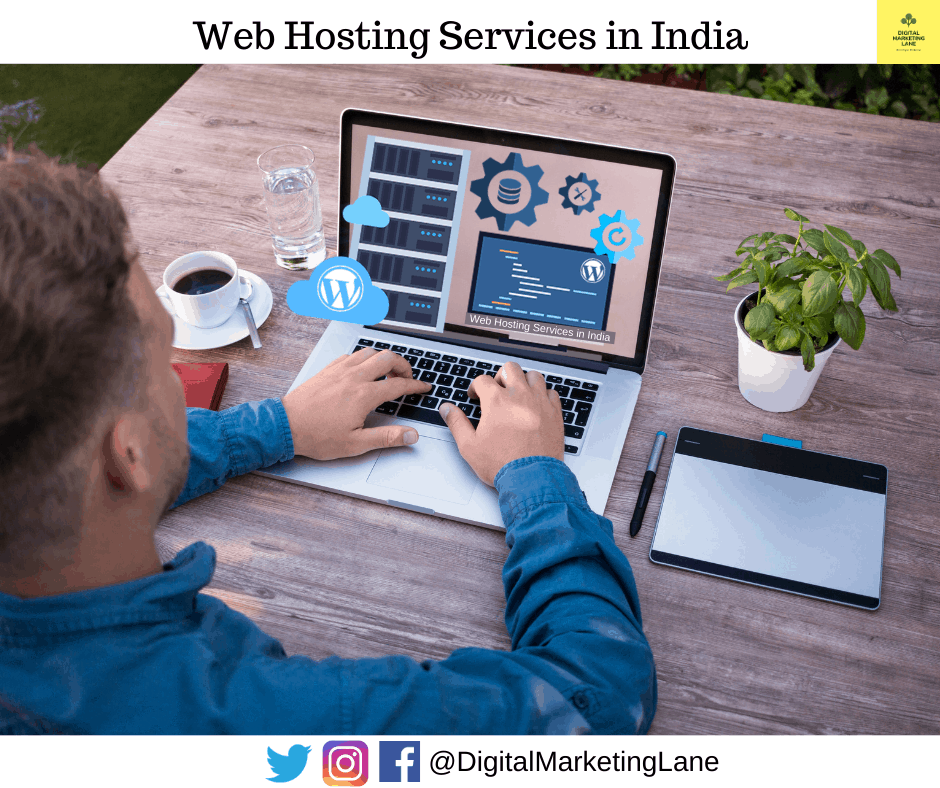 Top Web hosting Companies for Websites and Blogs