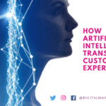 using AI to drive customer experience