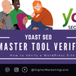 Yoast SEO Webmaster Tools Verification