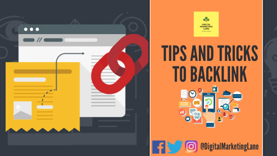 What are Backlinks and How to get Backlinks
