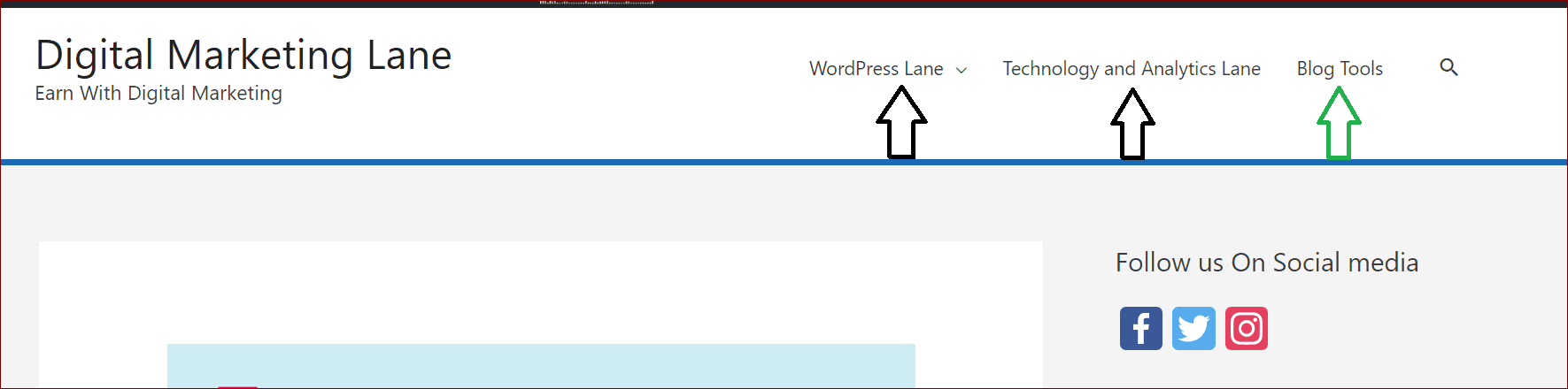 Posts vs Page in WordPress
