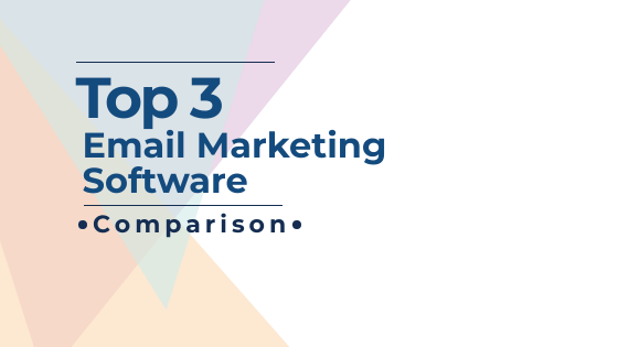 Email Marketing Software Comparison