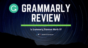 Grammarly for chrome review