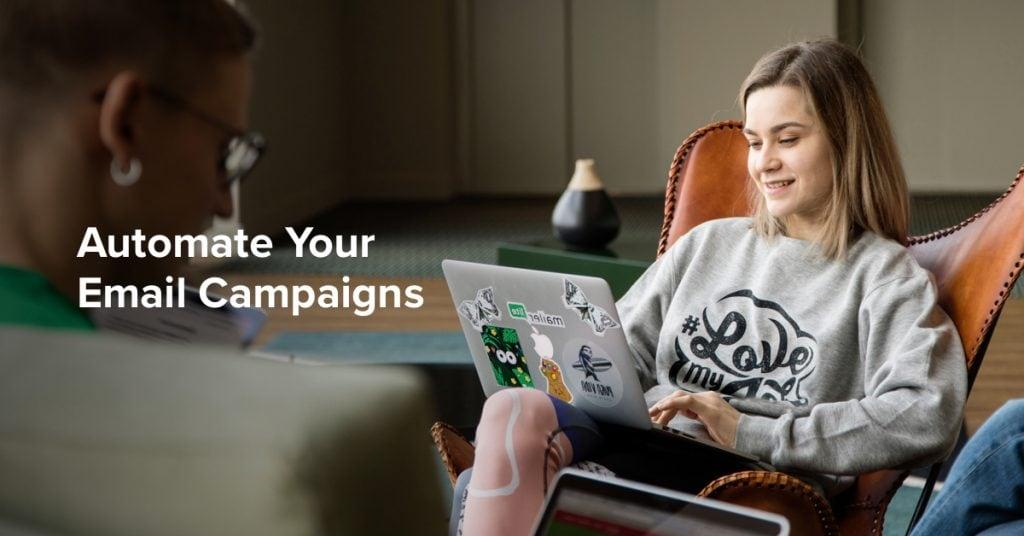 MailerLite free email marketing software