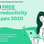 Free Productivity Apps