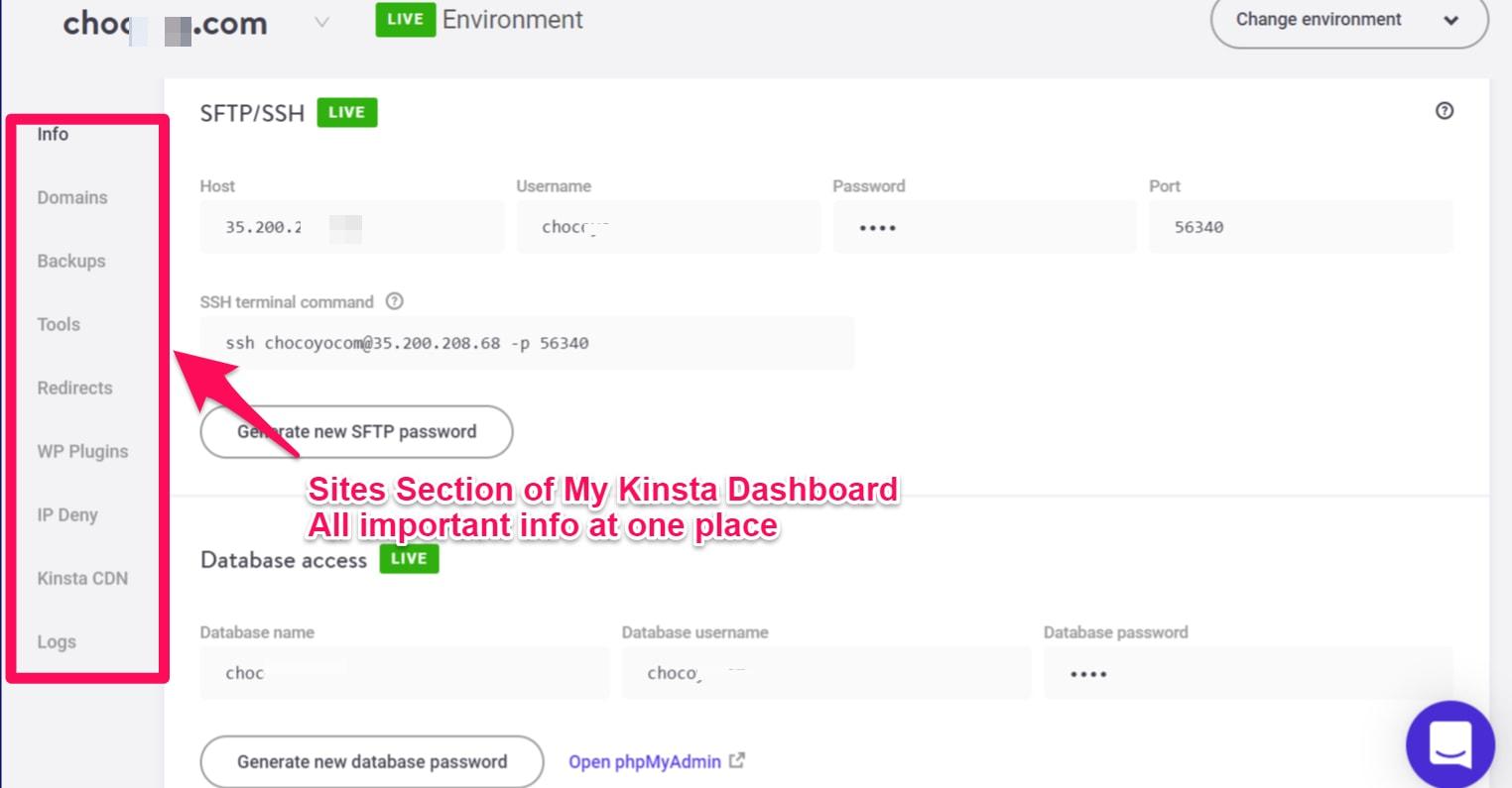 Kinsta Managed WordPress Hosting Site Migrations