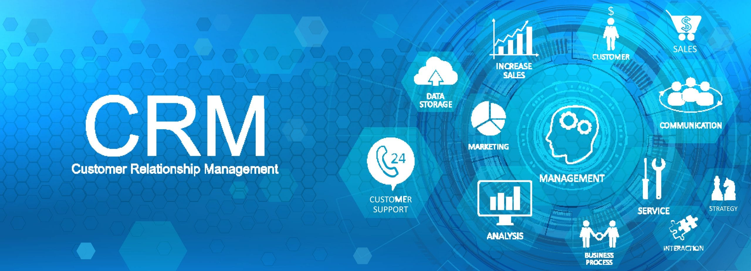 CRM or Customer Relationship features Offered by Email Marketing Automation Platform