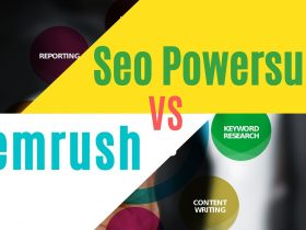 Seo Powersuite vs Semrush
