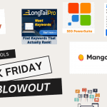 SEO Tools Black Friday Sale 2020