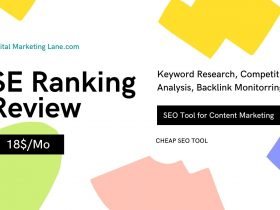 SE Ranking Review Cheap SEO tool